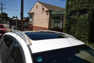 2011 Holden Captiva CG Series II 5 (4x4) White 6 Speed Automatic Wagon