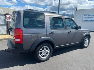 2005 Land Rover Discovery 3 S Grey 6 Speed Sports Automatic Wagon.