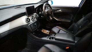 2016 Mercedes-Benz GLA-Class X156 806MY GLA250 DCT 4MATIC Blue 7 Speed Sports Automatic Dual Clutch