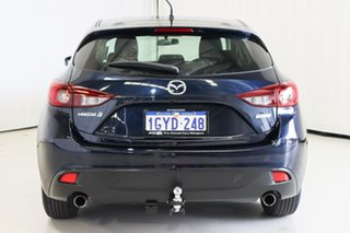 2014 Mazda 3 BM5478 Neo SKYACTIV-Drive Blue 6 Speed Sports Automatic Hatchback