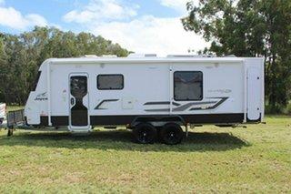 2015 Jayco Silverline Caravan.