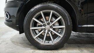 2016 Audi Q5 8R MY17 TDI S Tronic Quattro Sport Edition Mythos Black 7 Speed