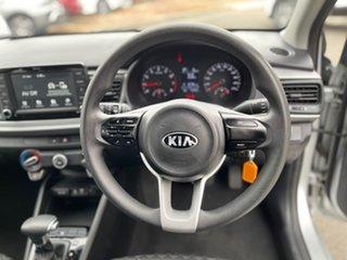 2018 Kia Rio S Silver Sports Automatic Hatchback