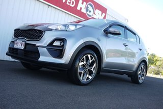 2019 Kia Sportage QL MY19 Si 2WD Premium Grey 6 Speed Sports Automatic Wagon.