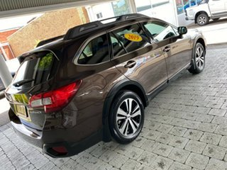 2019 Subaru Outback 2.5I Brown Constant Variable Wagon
