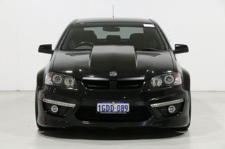 2012 Holden Special Vehicles ClubSport E3 MY12 R8 Grey 6 Speed Manual Sedan.