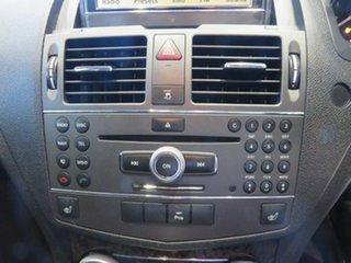 W204 MY11 C63 AMG Edition 63 SED SA 7sp 6.3i