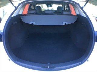2020 Mazda CX-5 KF4WLA Touring SKYACTIV-Drive i-ACTIV AWD Snowflake White Pearl 6 Speed