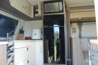 2015 Jayco Silverline Caravan