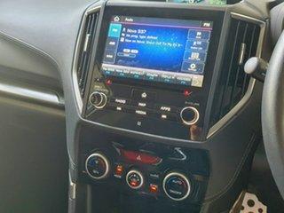2020 Subaru Forester S5 MY20 2.5i Premium CVT AWD Black 7 Speed Constant Variable Wagon
