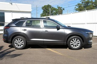 2016 Mazda CX-9 TC Sport SKYACTIV-Drive Grey 6 Speed Sports Automatic Wagon.