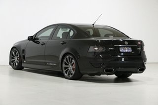 2012 Holden Special Vehicles ClubSport E3 MY12 R8 Grey 6 Speed Manual Sedan
