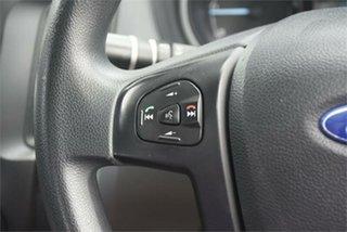2012 Ford Ranger PX XL Hi-Rider White 6 Speed Manual Utility