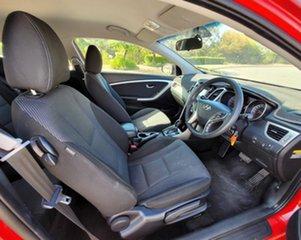 2014 Hyundai i30 GD MY14 Trophy 6 Speed Automatic Hatchback.