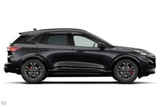 2020 Ford Escape ST-Line Agate Black Sports Automatic SUV.