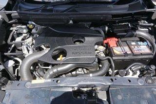 2017 Nissan Juke F15 Series 2 Ti-S 2WD Grey 6 Speed Manual Hatchback