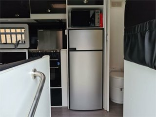 2017 Newlands TOURISTER Caravan