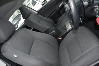 2012 Toyota Aurion GSV50R Touring Eclipse Black 6 Speed Sports Automatic Sedan
