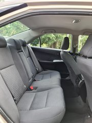 2016 Toyota Camry ASV50R Altise Brown 6 Speed Sports Automatic Sedan