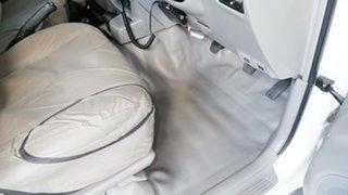 2003 Toyota Landcruiser HZJ105R Standard White 5 Speed Manual Wagon