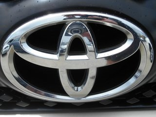 2007 Toyota RAV4 ACA33R MY08 CV Gold 5 Speed Manual Wagon