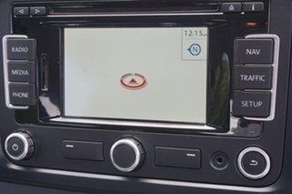 2016 Volkswagen Amarok 2H MY16 TDI420 4Motion Perm Trendline Red 8 Speed Automatic Utility
