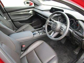 2020 Mazda 3 BP2HHA X20 SKYACTIV-Drive Astina Soul Red Crystal 6 Speed Sports Automatic Hatchback
