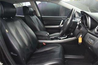 2011 Mazda CX-7 ER1032 Luxury Activematic Sports Black 6 Speed Sports Automatic Wagon