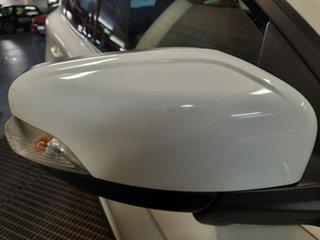 2012 Volvo XC60 DZ MY13 D4 Geartronic Teknik White 6 Speed Sports Automatic Wagon