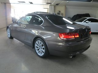 2009 BMW 3 Series E92 MY09 323i Steptronic Grey 6 Speed Sports Automatic Coupe