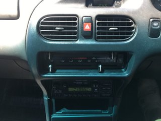 1997 Ford Laser KJ II (KL) LXI 4 Speed Automatic Sedan