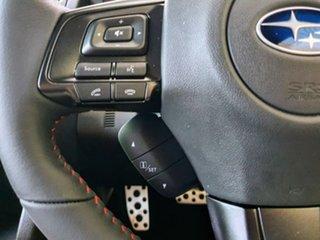 2020 Subaru WRX V1 MY20 Lineartronic AWD White 8 Speed Constant Variable Sedan