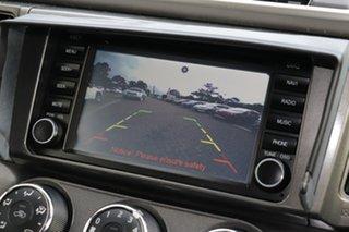 2012 Toyota RAV4 ALA49R GX AWD Grey Metallic 6 Speed Manual SUV