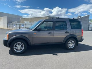 2005 Land Rover Discovery 3 S Grey 6 Speed Sports Automatic Wagon
