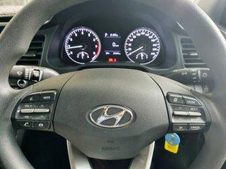 2019 Hyundai Elantra AD.2 MY19 Go Grey 6 Speed Sports Automatic Sedan