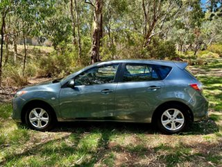 2012 Mazda 3 BL10F2 Neo Activematic Dolphin Grey 5 Speed Sports Automatic Hatchback
