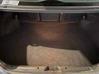 2002 Holden Commodore VY S Black 4 Speed Automatic Sedan