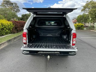 2016 Holden Colorado RG MY17 LS White 6 Speed Automatic Dual Cab