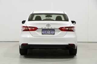 2019 Toyota Camry ASV70R MY19 Ascent White 6 Speed Automatic Sedan