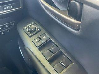 2015 Lexus NX AGZ15R NX200t AWD Sports Luxury Grey 6 Speed Sports Automatic Wagon