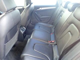 2014 Audi A4 B8 (8K) MY14 Allroad Quattro LE Alpine Grey 7 Speed Auto Direct Shift Wagon