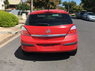 2006 Holden Astra AH MY06 CD 4 Speed Automatic Hatchback