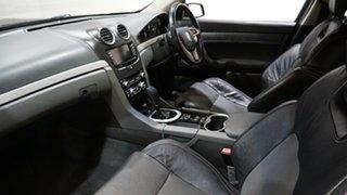 2011 Holden Commodore VE II MY12 SV6 Sportwagon Phantom Black 6 Speed Sports Automatic Wagon
