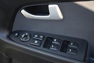 2014 Kia Sportage SL Series II MY13 Platinum White 6 Speed Sports Automatic Wagon