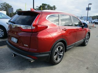 2020 Honda CR-V RW MY20 VTi FWD Red 1 Speed Constant Variable Wagon