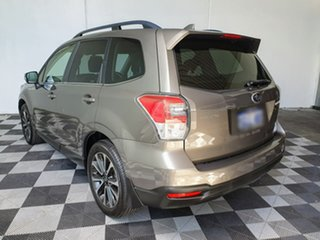2016 Subaru Forester S4 MY17 2.5i-S CVT AWD Bronze 6 Speed Constant Variable Wagon
