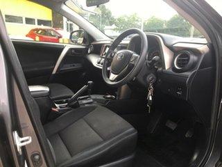 2013 Toyota RAV4 ALA49R GX AWD Grey 6 Speed Sports Automatic Wagon.