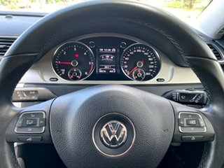 2013 Volkswagen Passat Type 3C MY13 125TDI DSG Highline Reflex Silver 6 Speed