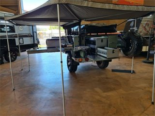 2015 Patriot Campers X1 Camper Trailer