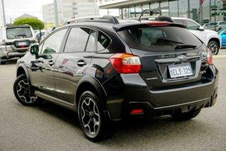 2014 Subaru XV G4X MY14 2.0i-S Lineartronic AWD Grey 6 Speed Constant Variable Wagon.
